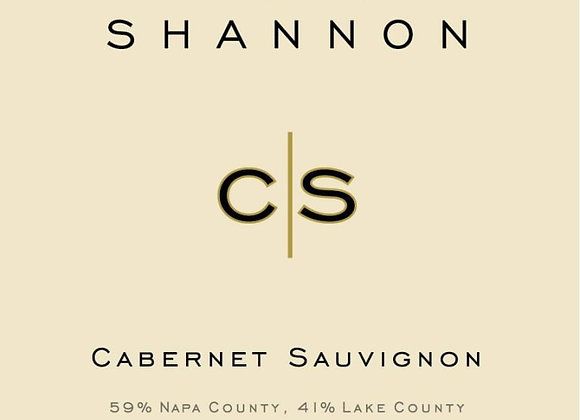 Cabernet - Clay Shannon