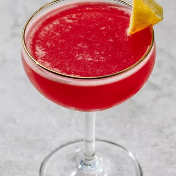 Craft Cocktail Week (July)