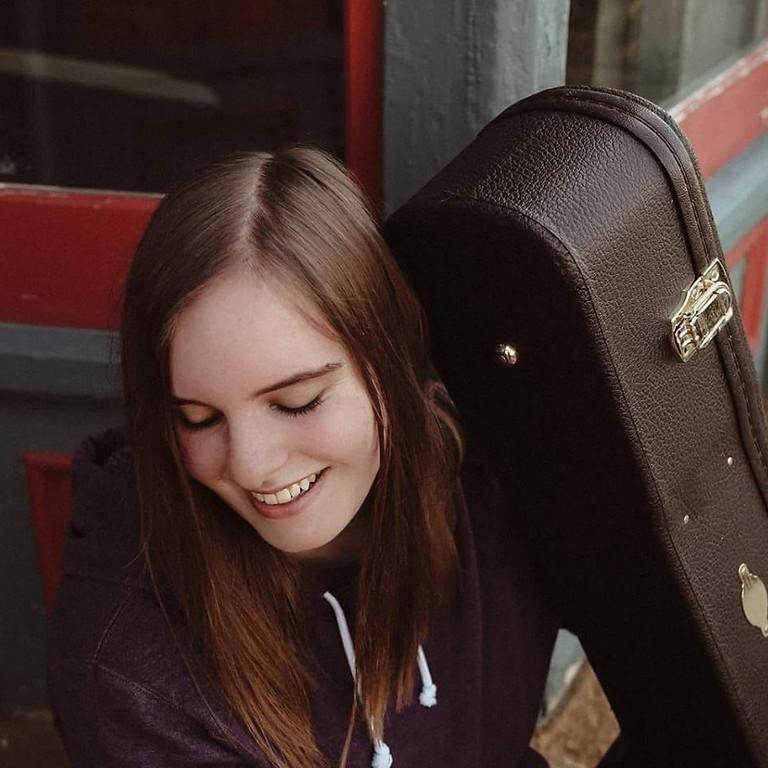 Mackenzie Moore - Live Music