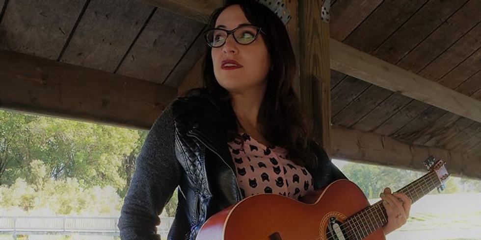 Karen Wheelock - Live Music