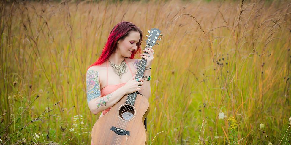 Jackie Ernst - Live Music