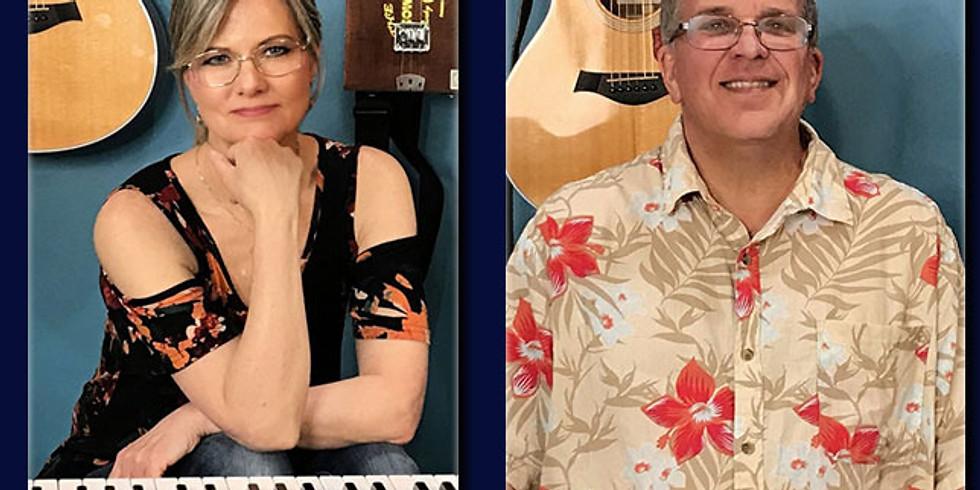 Top Shelf Duo - Live Music
