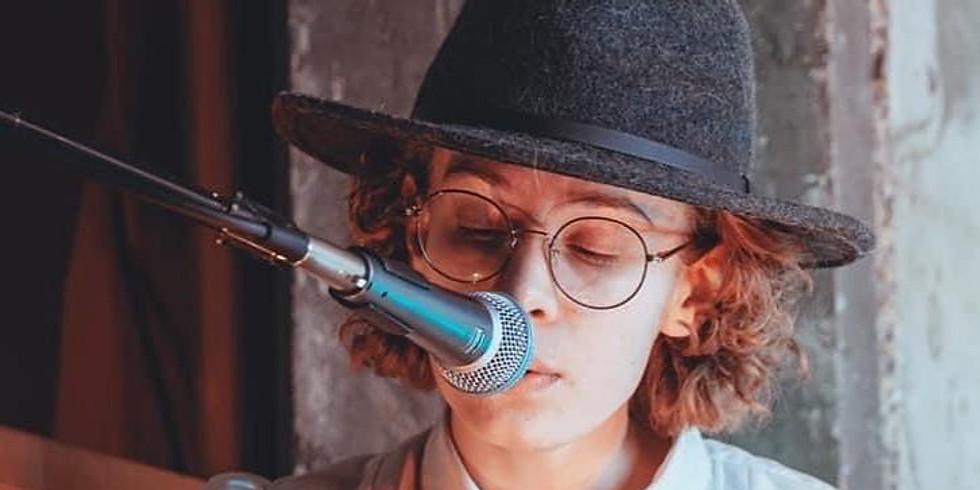 Raine Stern - Live Music