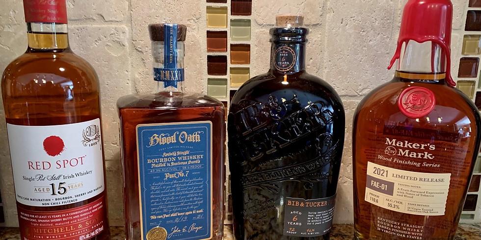 Whiskey Wednesday!