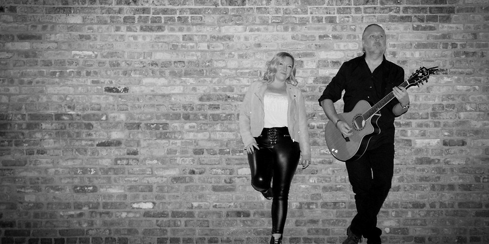 Perfect Strangers Duo - Live Music
