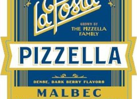 Malbec - LaPosta Pizzella