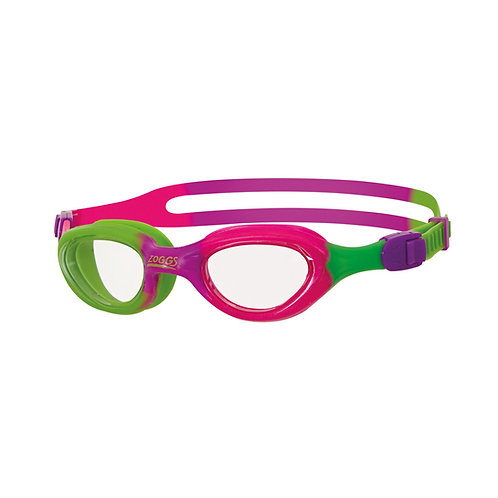 Little Super Seal Goggles