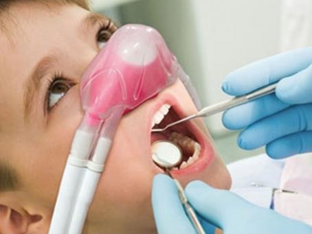 Dentistry Today:  Providing timely Pediatric Care