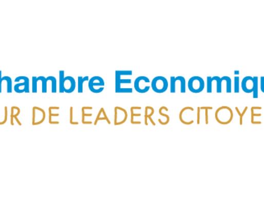 Partenariat avec la Jeune Chambre économique NICE métropole