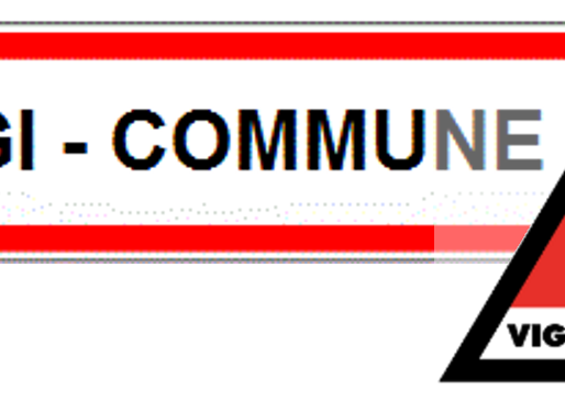 Le plan Vigipirate concerne toutes les communes !