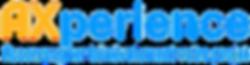 Logo Axperience