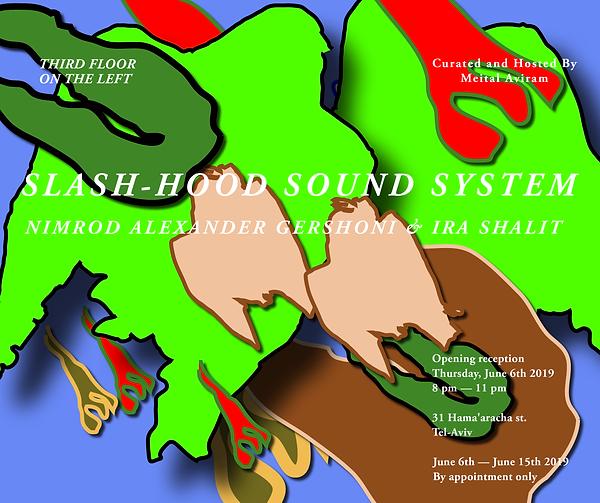 Slash-Hood Sound System_Nimrod Alexander