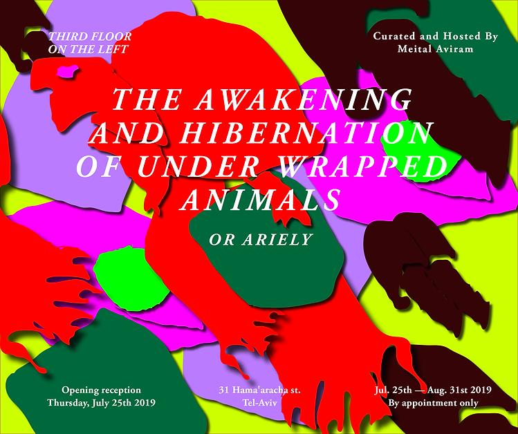 The awakening and hibernation of under w