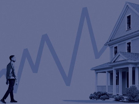 How do Fed rate hikes affect mortgage rates?