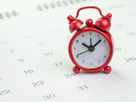 What is the Best Time of the Month to Close on a Mortgage?