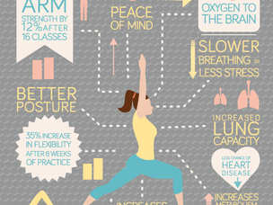 Get your yoga on!