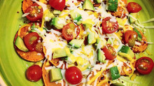 Macro-Friendly Nachos