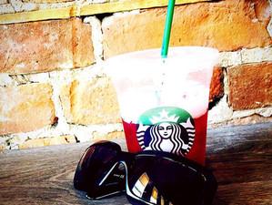 Hack your Starbucks order!
