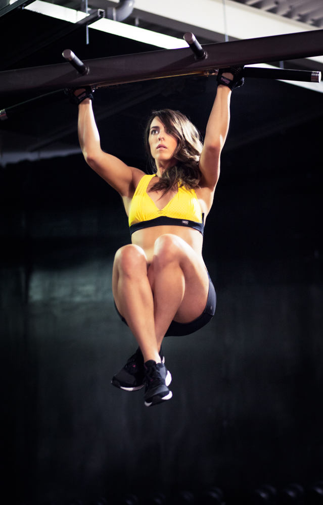 Gym Shoot
