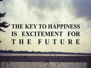 Wondrous things are on the horizon..