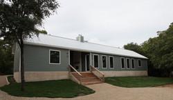 Three Oaks Homes
