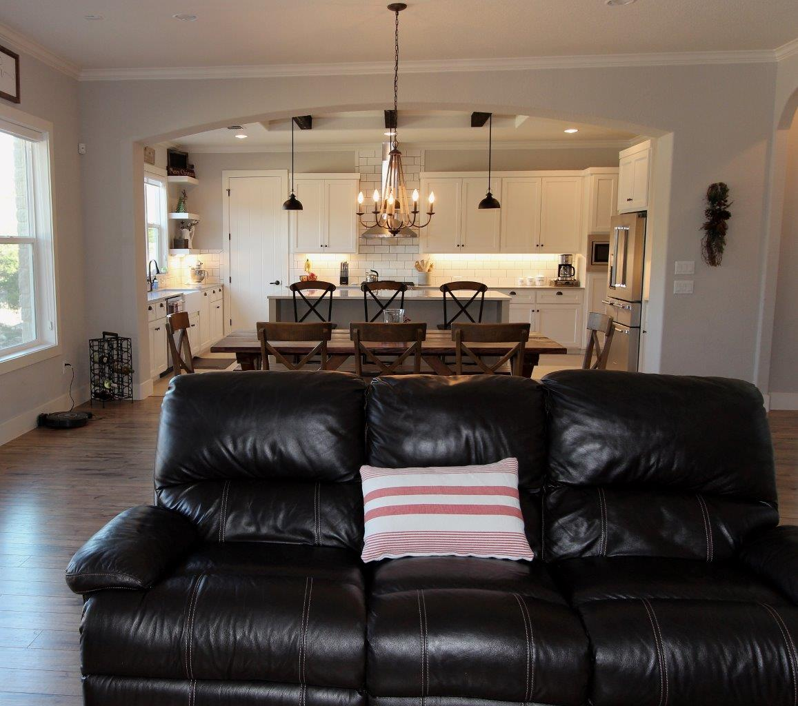 Texas Hill Country Builder