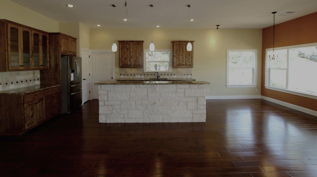 Hill Country Homebuilder
