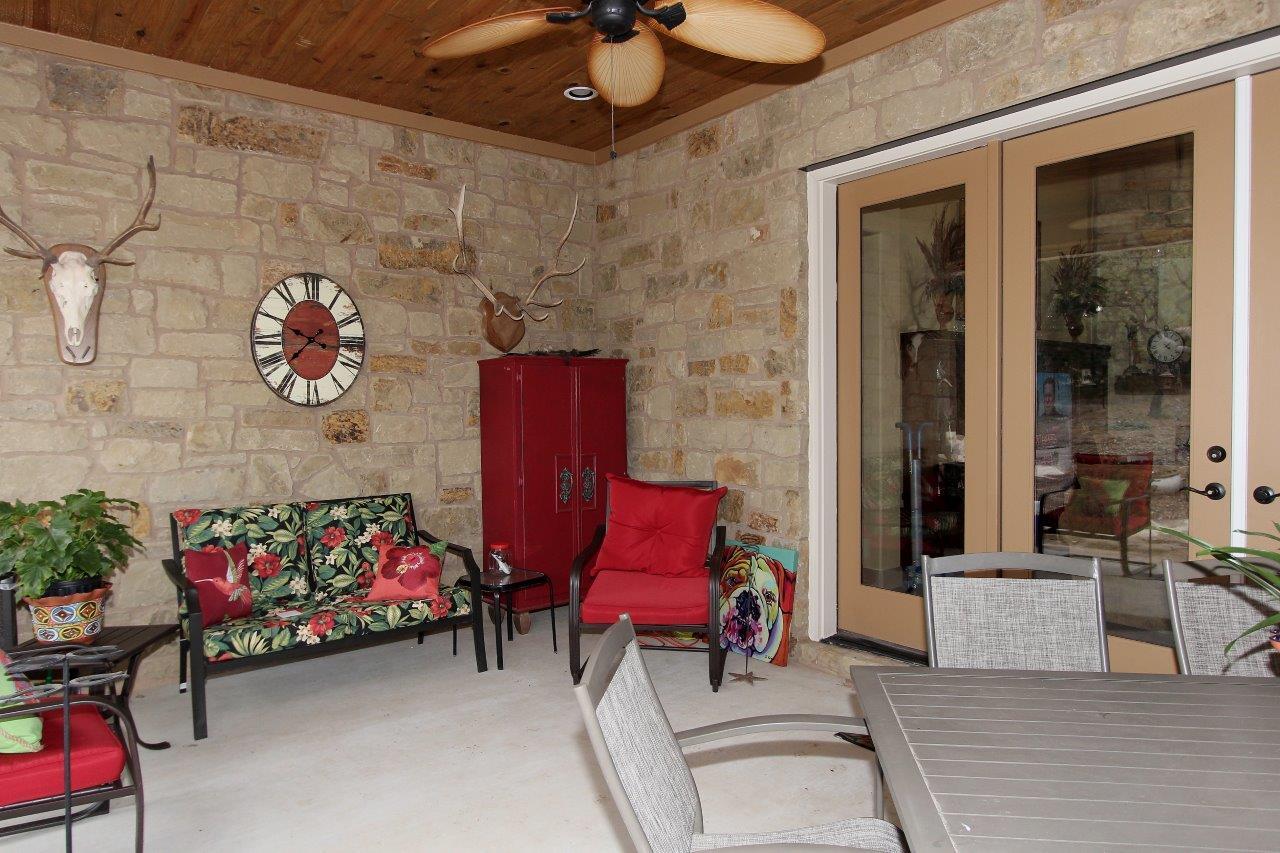 Hays County TX Homebuilder