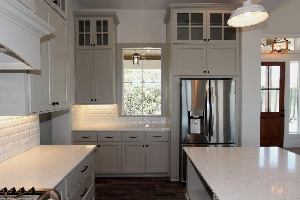 Design Build Wimberley TX