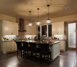 Texas Hill Country Homes New