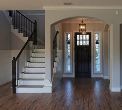 Custom Homes Wimberley TX
