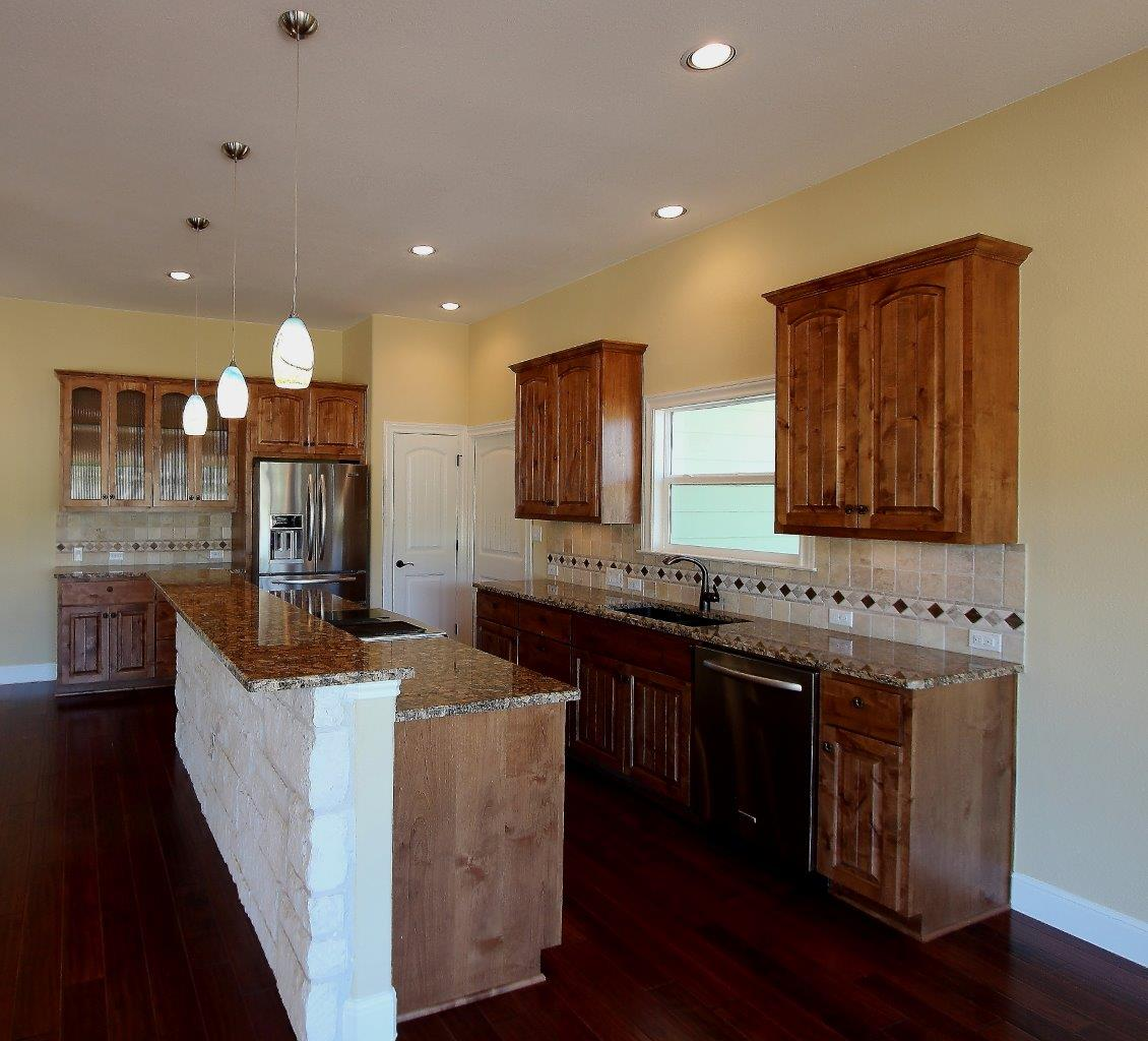 Home Construction TX Wimberley