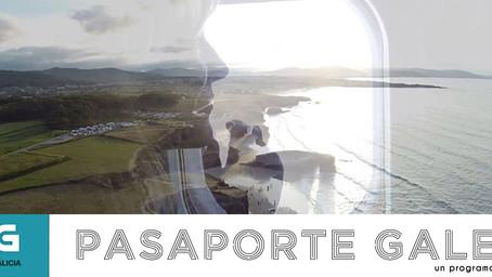 Pasaporte Galego