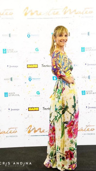 Photocall Premios Mestre Mateo 2016