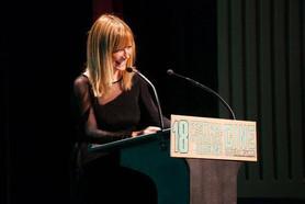 Presentación del Festival de Cine Internacional de Ourense (OUFF)