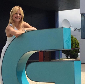 Presentación de Pasaporte Galego en TVG