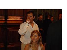 """Fotos de rodaje de """"El Vestido"""" en la casa rosada con Eduard Fernández (Buenos Aires)"""