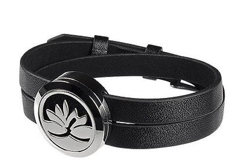 Aromatherapy Bracelet - Classic Lotus