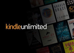 Sign up to Amazon's Kindle Unlimited for Free