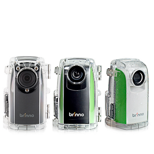 Brinno Cameras Weather Resistant Housing
