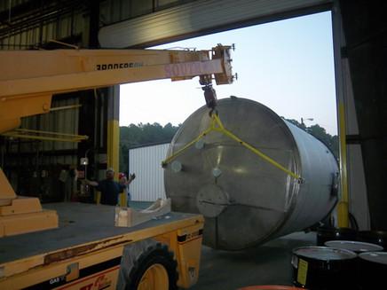 Cosmolubric storage tanks.jpg