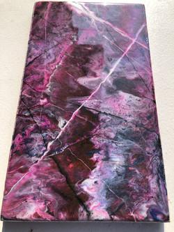 Purple Granite