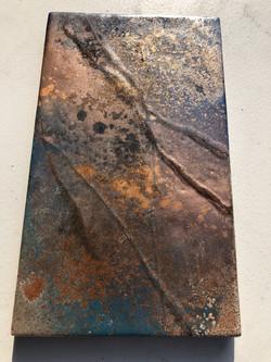 Bronze Galaxy