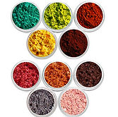 Mica Powders 1