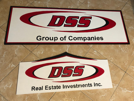 DSS Signs