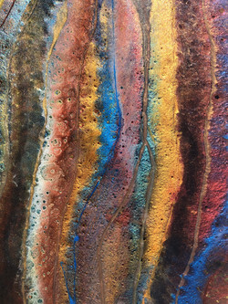 Rainbow Strata