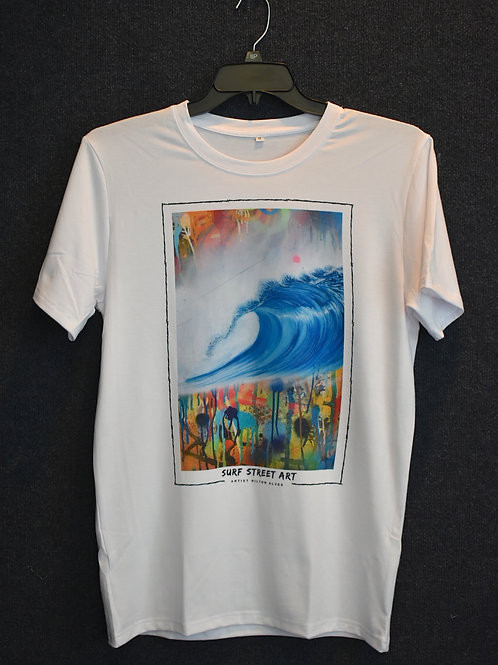 'Surf Street Art'