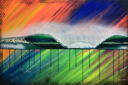 'Under the Rainbow'