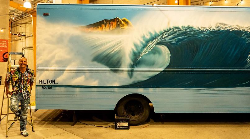 accesssurf street art hilton alves