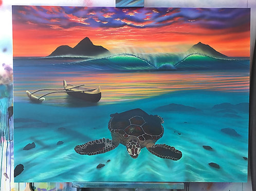 Lanikai Kailua